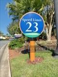 Image for 23 MPH - Orange Lake Resort - Kissimmee, Florida