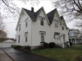 Image for Charles E. Stanfield House - Truro, NS