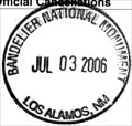 Image for Bandelier National Monument