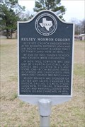 Image for Kelsey Mormon Colony