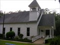 Image for First Baptist Church of White Springs - White Springs, Florida