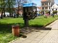 Image for Payphone / Telefonni automat - Kamenice nad Lipou, Czech Republic