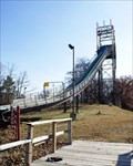Image for St. Paul Ski Club Jump - Maplewood, MN.