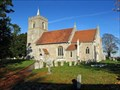 Image for All Saints Church, Little Munden, Herts, UK