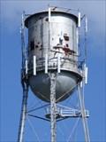 Image for Historic Water Tower - Davenport Florida, USA.
