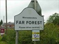 Image for Far Forest, Worcestershire, England