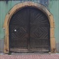 Image for Doorway at 96 Grand'rue - Turckheim, Alsace/FR