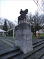Image for World War I Memorial - Bendorf, RP, Germany