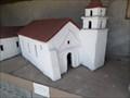 Image for Mission San Buenaventura  -  San Gabriel, CA