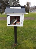 Image for Bolt Park Little Library - Grand Haven, Michigan