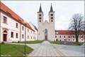 Image for Klášter Milevsko / Milevsko Monastery  (South Bohemia)