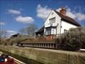 Image for River Thames – Benson Lock - Benson, UK