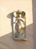 Image for Relief der Mondsichel-Madonna - Brühl - NRW / Germany