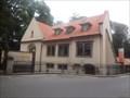 Image for Pinkasova synagoga - Pinkas Synagogue (Praha, CZ)
