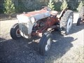 Image for McCormick-Deering Model W-4 Tractor - Tache, MB