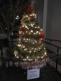 Image for Post Office Christmas Tree - Santa Clara, CA