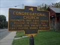 Image for Congregational Church - Malone NY