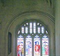 Image for Norman Window - Bath Abbey - Bath, Somerset