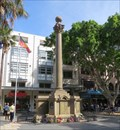 Image for Manly War Memorial - Manly, Australia
