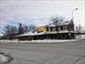 Image for Burlington, Cedar Rapids & Northern Railroad Depot