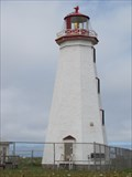 Image for North Cape Lighthouse