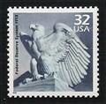 Image for Federal Reserve Eagle, Washington, DC