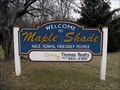 """Image for """"Nice Town, Friendly People"""" (Northeast) - Maple Shade, NJ"""