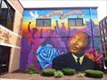 Image for Martin Luther King, Jr. - Springfield, MA