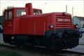 Image for Diesel locomotive 2060.009 - Wien, Austria