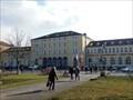 Image for HAUPTBAHNHOF - (Local Issue Regensburg)  - Regensburg/Bavaria/Germany