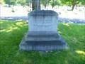 Image for Elizabeth Bishop - Worcester, MA