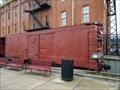 Image for PRR Class X29L Steel Boxcar No. 2136 - Altoona, Pennsylvania