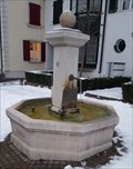 Image for Fountain at Breitenbachstrasse - Büsserach, SO, Switzerland