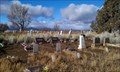 Image for David Hill Cemetery - Klamath County, OR