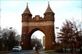 Image for Soldiers' and Sailors' Memorial Arch - Hartford, Connecticut