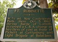 Image for FT. Robinette, Corinth, Mississippi