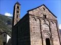 Image for Church of San Nicola - Giornico, TI, Switzerland