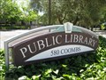 Image for Napa Main Library - Napa, CA