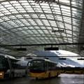 Image for Main Bus Station - Chur, GR, Switzerland