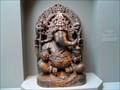 Image for Ganesha & the Ganesa Macula  -  Washington, DC