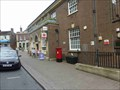 Image for Great Malvern Post Office, Great Malvern, Worcestershire, England
