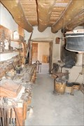 Image for Bent's Old Fort Blacksmith Shop - La Junta, Colorado