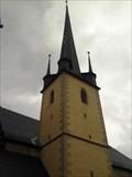Image for Unique steeples - 07318  Graba/ Saalfeld/ Germany
