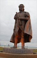 Image for christopher Columbus - Mars and Kenosha, WI