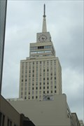 Image for Legacy KERA-FM 90.1 -- The Merc, Dallas TX USA