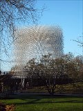 Image for The Hive - Kew Gardens, London, UK