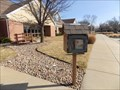 Image for Little Free Library 23285 - Wichita, KS