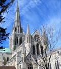 Image for Cathedral Church of the Holy Trinity - Chichester, West Sussex, UK.