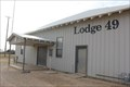 Image for SPJST Lodge 49 Dance Hall -- Rowena TX