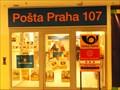 Image for Praha 107 - 100 07, Praha 107, Czech Republic